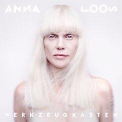 Werkzeugkasten - Loos,Anna