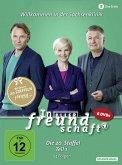 In aller Freundschaft - Die 20. Staffel, Teil 1 DVD-Box