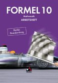 Formel 10 Arbeitsheft Berlin/Brandenburg