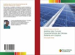 Análise das Curvas Características de Células Solares em Ltspice