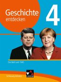 Geschichte entdecken 4 Lehrbuch Schleswig-Holstein