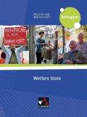 Politik und Wirtschaft - bilingual. Welfare State