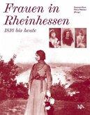 Frauen in Rheinhessen