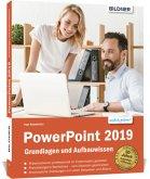 PowerPoint 2019 - Grundlagen und Aufbauwissen