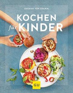 Kochen für Kinder - Cramm, Dagmar von