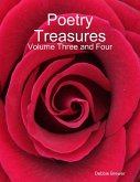 Poetry Treasures - Volume Three and Four (eBook, ePUB)