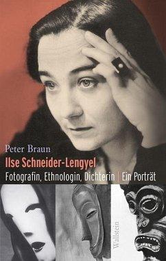 Ilse Schneider-Lengyel - Braun, Peter