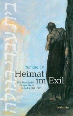 Heimat im Exil - Or, Tamara