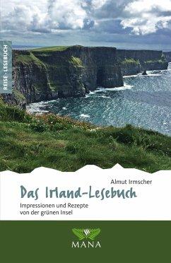 Das Irland-Lesebuch - Irmscher, Almut