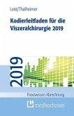 Kodierleitfaden für die Viszeralchirurgie 2019