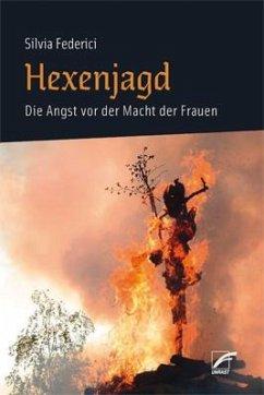 Hexenjagd - Federici, Silvia
