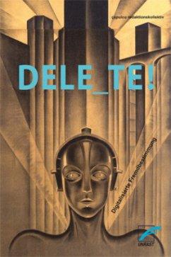 DELETE! - çapulcu redaktionskollektiv
