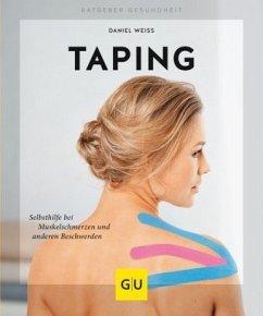 Taping - Weiss, Daniel