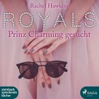 Prinz Charming gesucht / Royals Bd.1 (1 MP3-CDs)