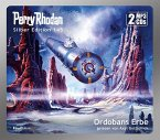 Ordobans Erbe / Perry Rhodan Silberedition Bd.145 (2 MP3-CDs)