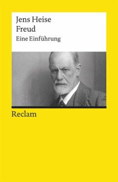 Freud - Heise, Jens