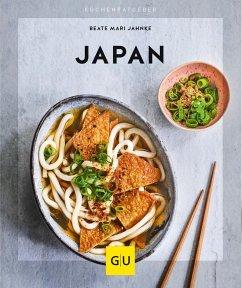Japan - Jahnke, Beate Mari