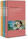 Große Erzählungen der Weltliteratur