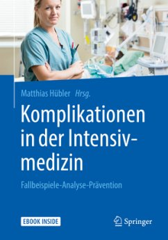Komplikationen in der Intensivmedizin