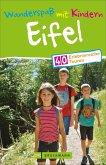 Wanderspaß mit Kindern Eifel