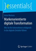 Markenorientierte digitale Transformation
