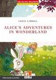 Alice's Adventures in Wonderland. Class Set