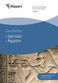 Steinzeit - Ägypten