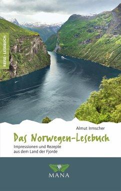 Das Norwegen-Lesebuch - Irmscher, Almut