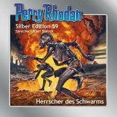 Perry Rhodan Silber Edition - Herrscher des Schwarms, 15 Audio-CD