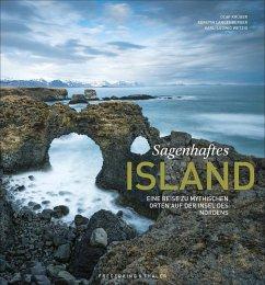 Sagenhaftes Island - Krüger, Olaf; Langenberger, Kerstin; Wetzig, Karl-Ludwig