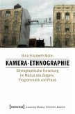 Kamera-Ethnographie (eBook, PDF)