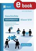 Geschichte kooperativ Klasse 9-10 (eBook, PDF)