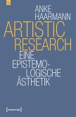 Artistic Research (eBook, ePUB)