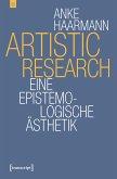 Artistic Research (eBook, ePUB)