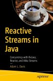 Reactive Streams in Java (eBook, PDF)