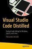 Visual Studio Code Distilled (eBook, PDF)