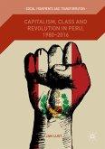 Capitalism, Class and Revolution in Peru, 1980-2016 (eBook, PDF)