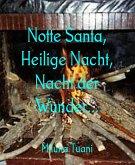 Notte Santa, Heilige Nacht, Nacht der Wunder... (eBook, ePUB)