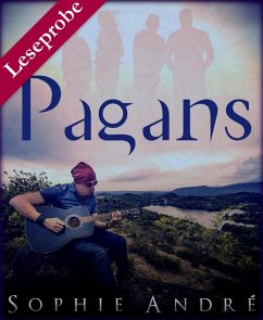 Pagans - Leseprobe XXL (eBook, ePUB) - André, Sophie