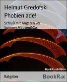 Phobien ade! (eBook, ePUB)