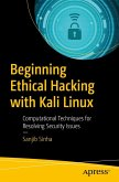 Beginning Ethical Hacking with Kali Linux (eBook, PDF)