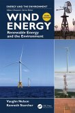 Wind Energy: Renewable Energy and the Environment (eBook, ePUB)