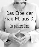 Das Erbe der Frau M. aus D. (eBook, ePUB)