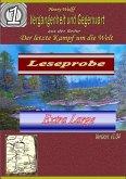 Vergangenheit und Gegenwart Leseprobe XXL (eBook, ePUB)