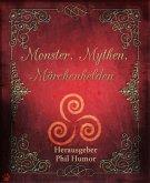 Monster, Mythen, Märchenhelden (eBook, ePUB)
