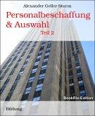 Personalbeschaffung & Auswahl (eBook, ePUB)
