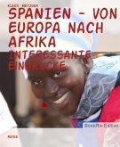 SPANIEN - von Europa nach Afrika (eBook, ePUB)