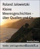 Kleine Meeresgeschichten - über Quallen und Co (eBook, ePUB)