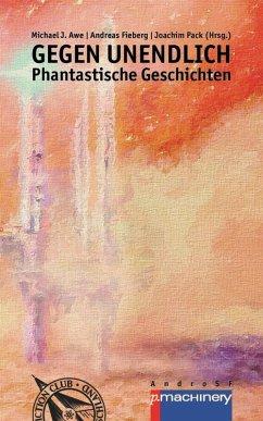 GEGEN UNENDLICH (eBook, ePUB)