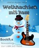 Weihnachten mit Bass (eBook, ePUB)